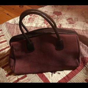 J Jill leather bag